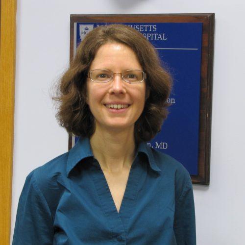 Michelle Dossett, MD, PhD, MPH