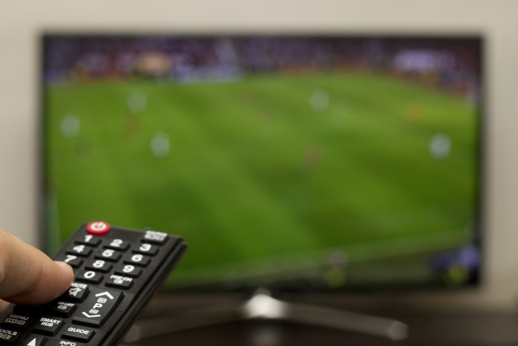Can watching sports be bad for your health? - Harvard Health Blog