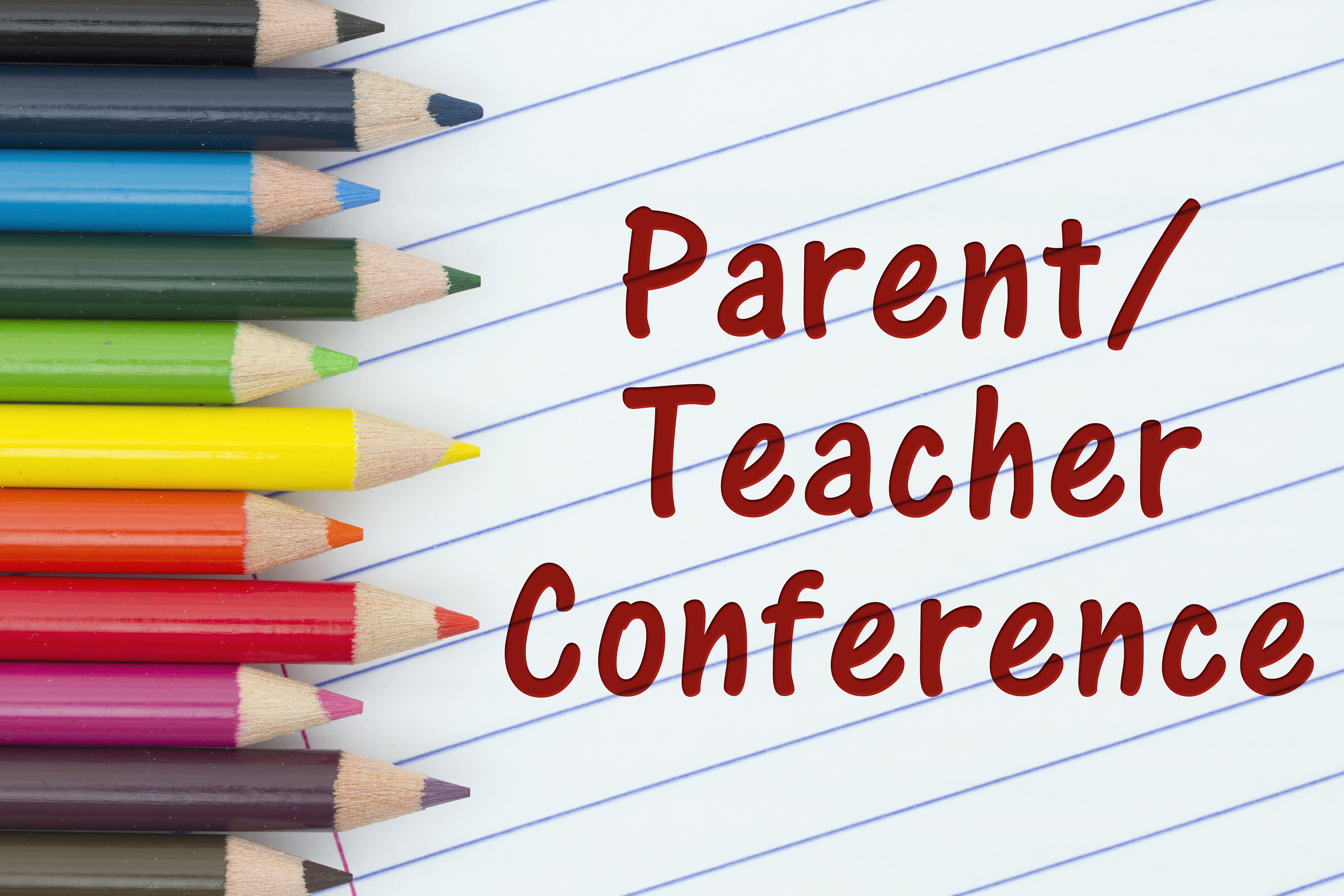Image result for parent teacher conference""