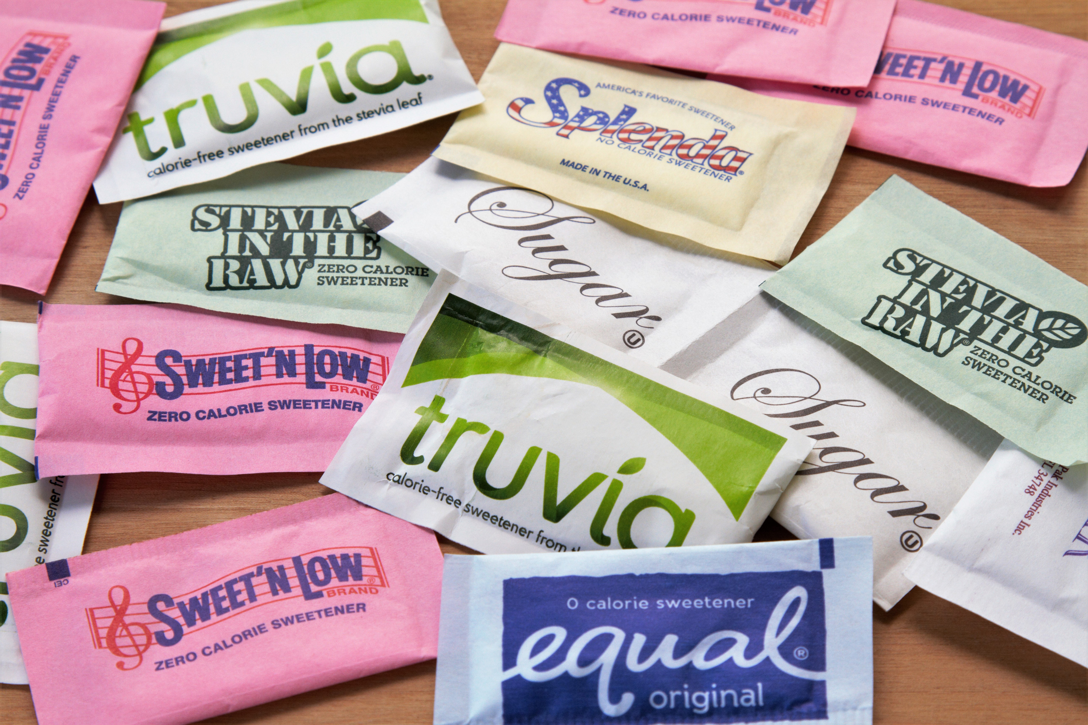 Artificial sweeteners: sugar-free, but at what cost? - Harvard Health Blog  - Harvard Health Publishing