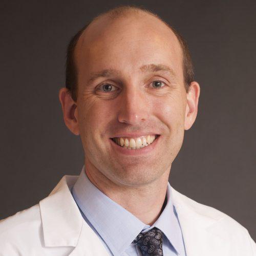 Mark Benson, MD, PhD