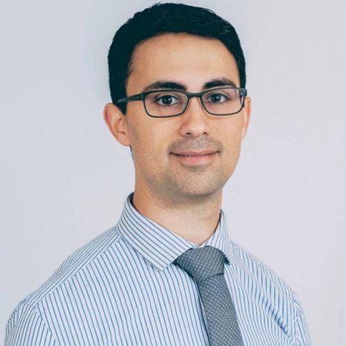 Daniel L. Hall, PhD