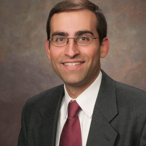 David Ramsey, MD, PhD, MPH