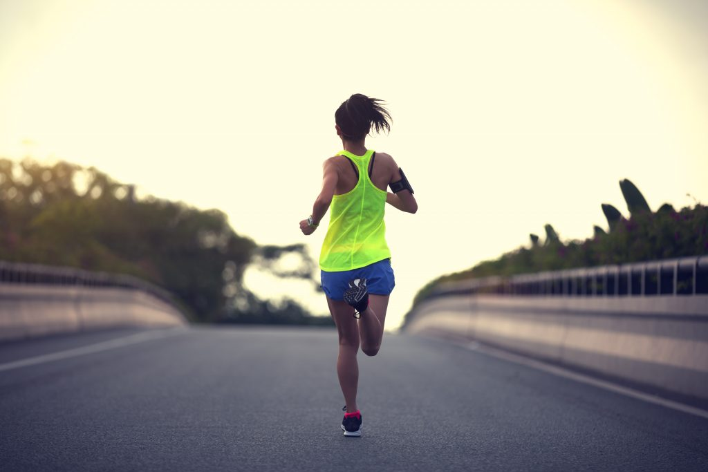 Can exercise extend your life?