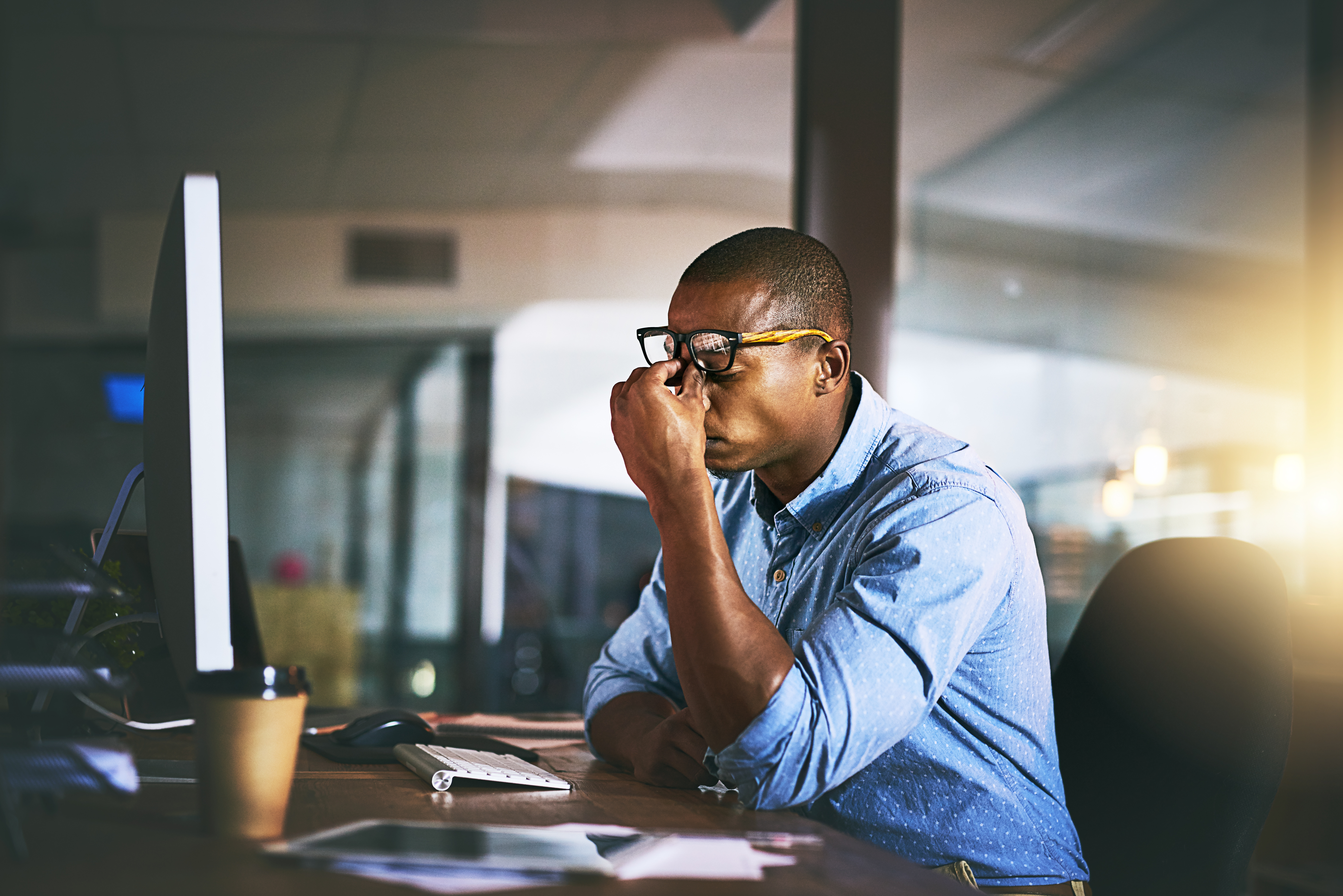 Can T Do My Job Because Of Anxiety how to handle stress at work - harvard health blog - harvard