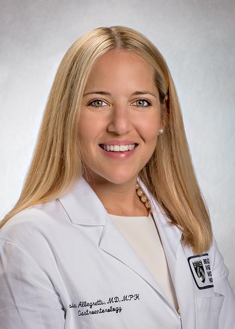 Jessica Allegretti, MD, MPH