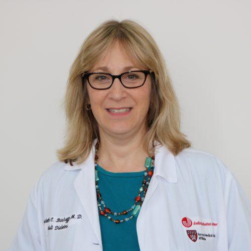 Elizabeth Bashoff, MD