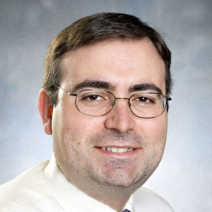 Gad Marshall, MD