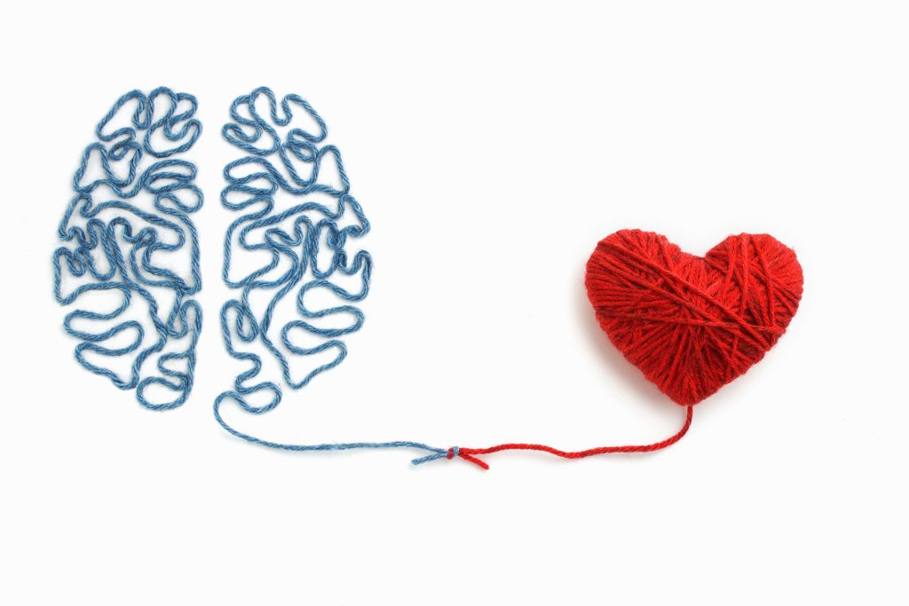 Brain health rests on heart health: Guidelines for lifestyle changes - Harvard Health Blog