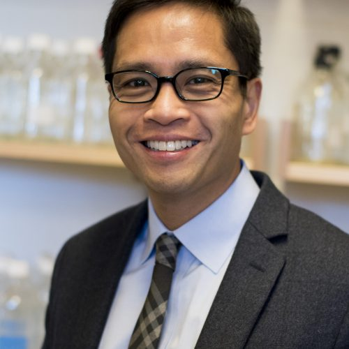 Andrew Chan, MD, MPH