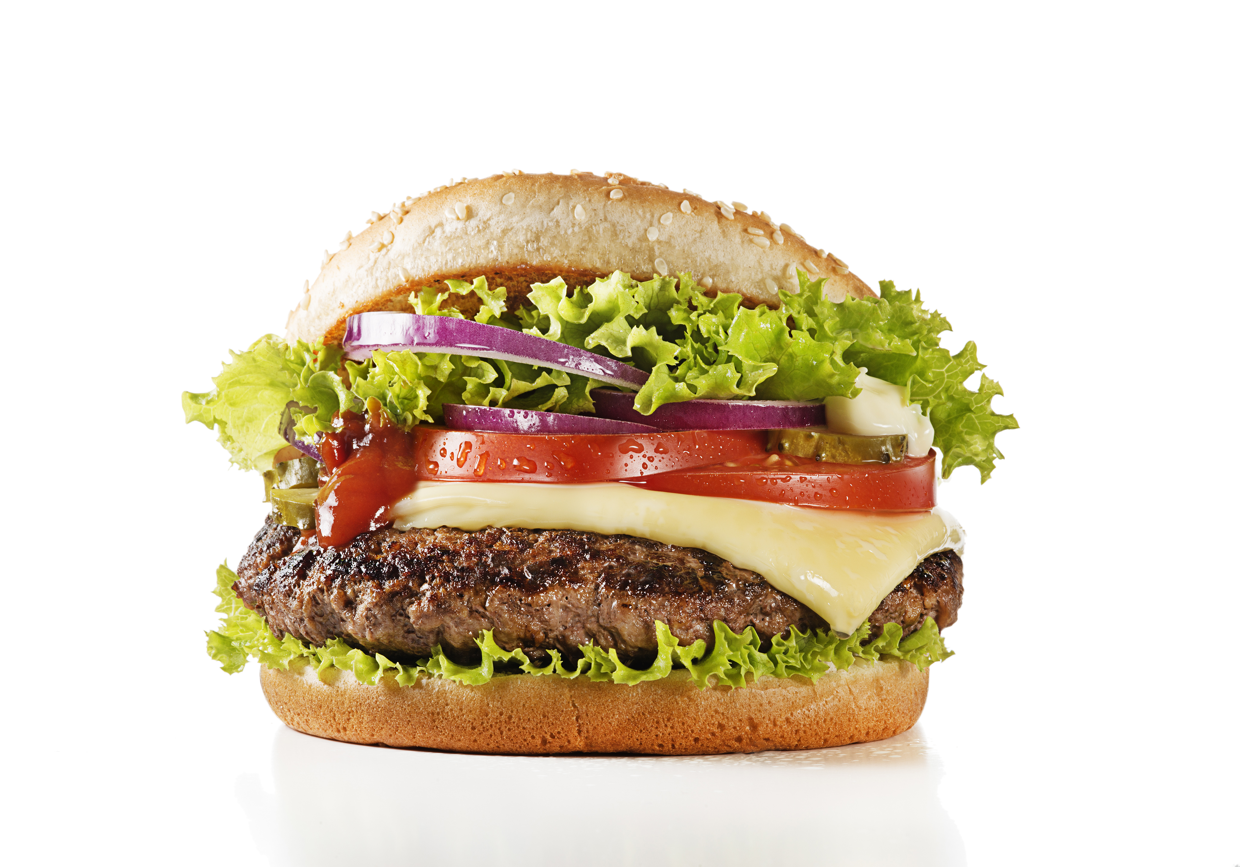 Impossible And Beyond How Healthy Are These Meatless Burgers Harvard Health Blog Harvard Health Publishing