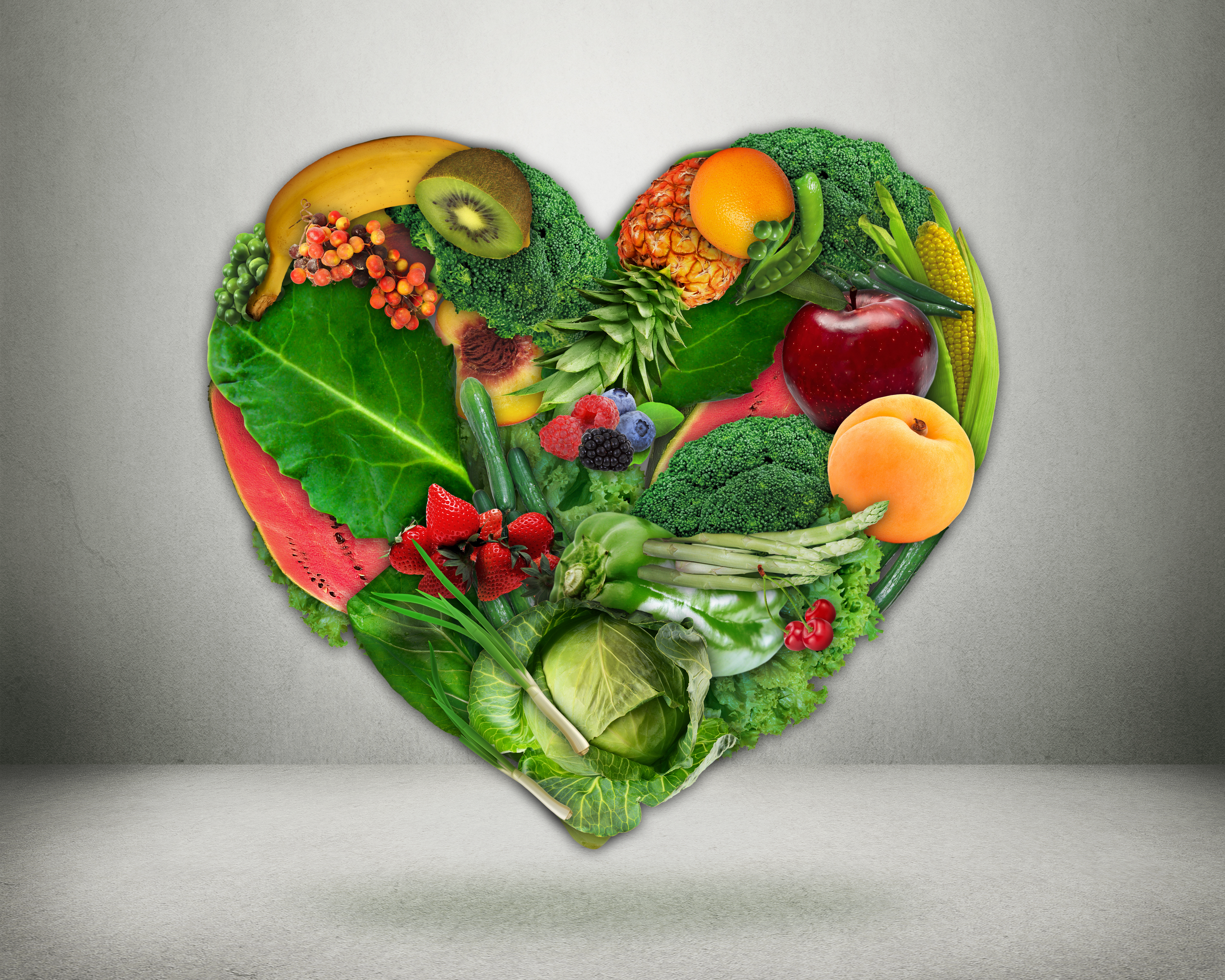 will dash diet help control afib?