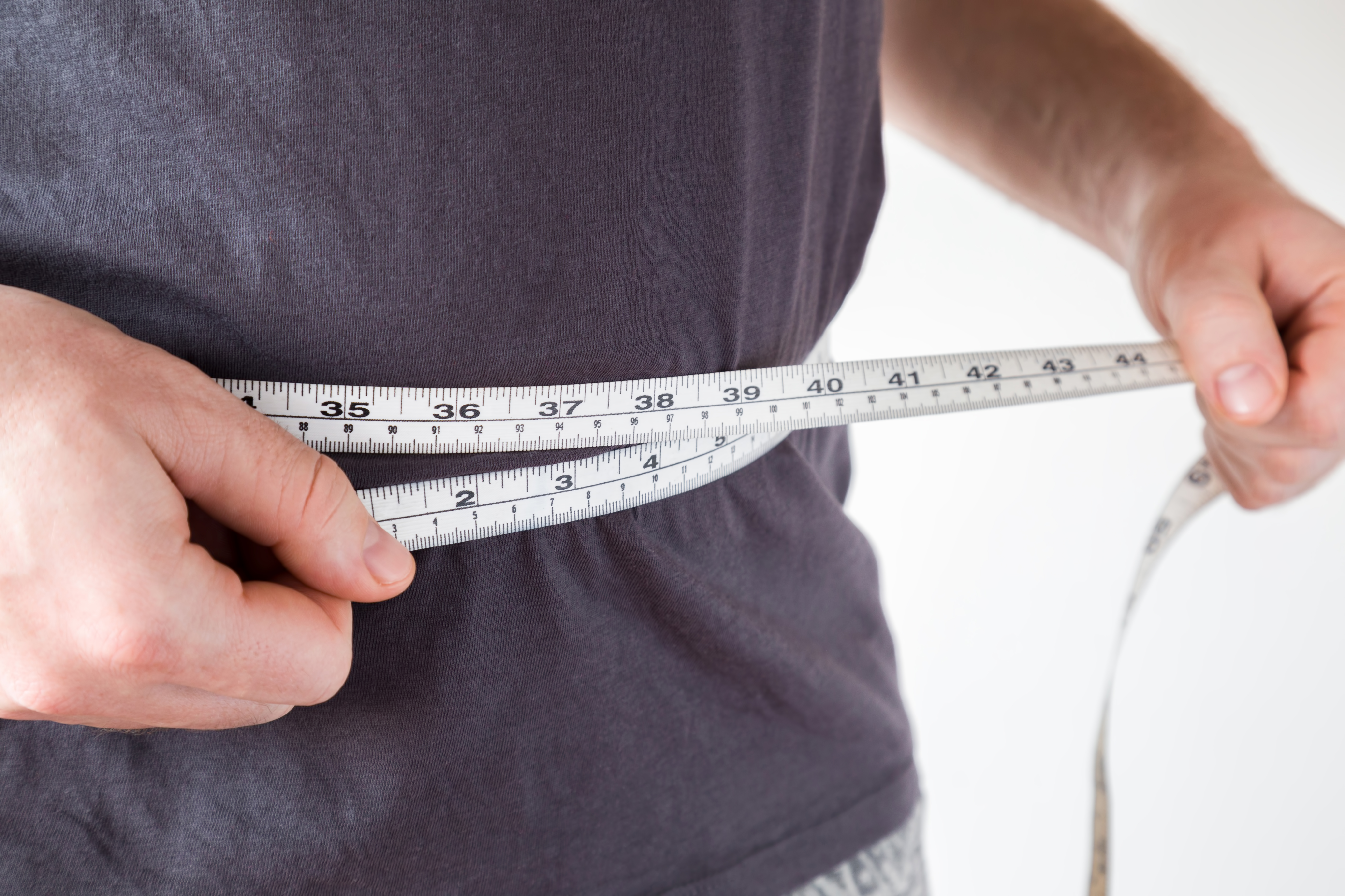 The Definitive Guide for Weight Loss