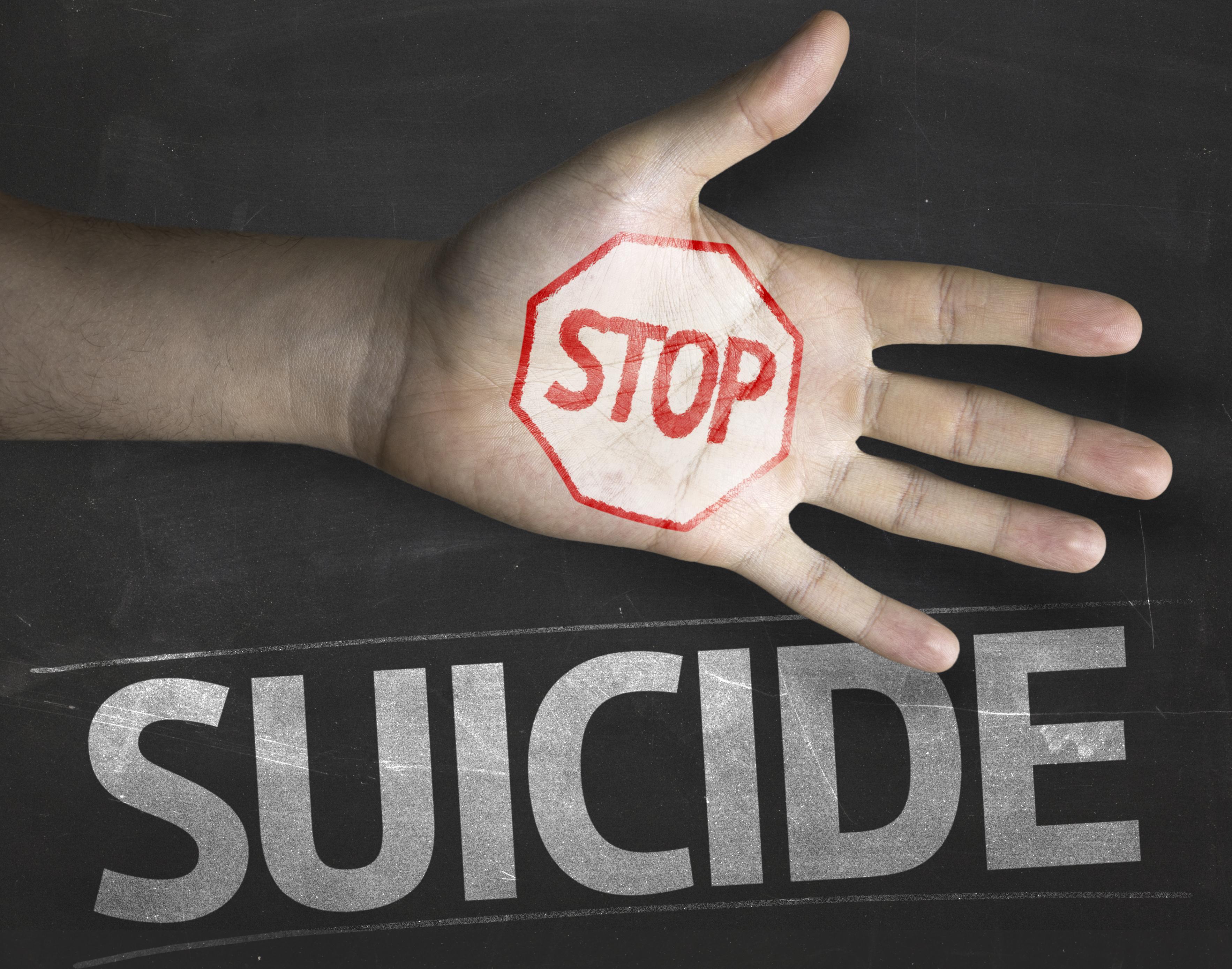 Suicide often not preceded by warnings - Harvard Health Blog
