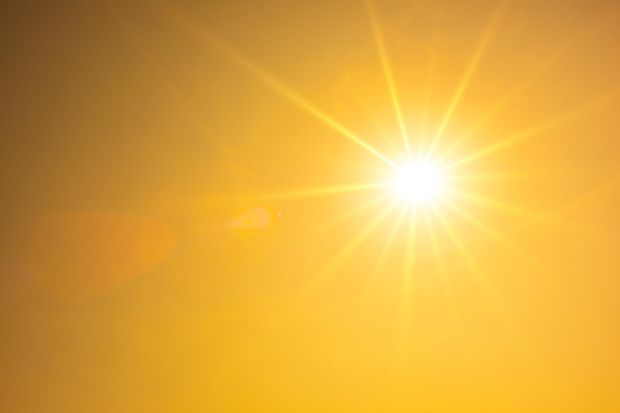 Aumento das temperaturas: como evitar doenças e mortes relacionadas ao calor 2