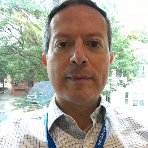 Peter Gonzalez, MD