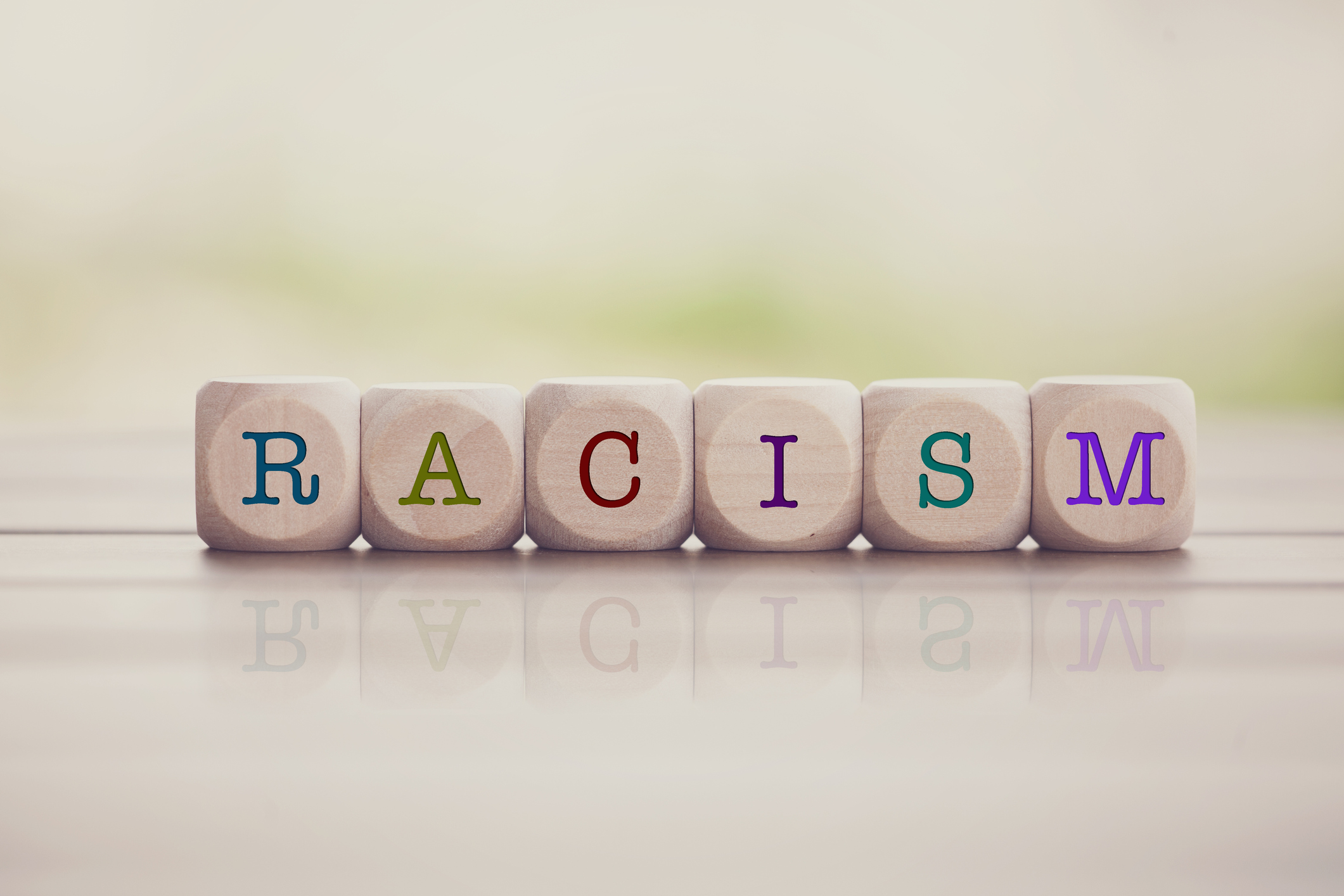 How racism harms children
