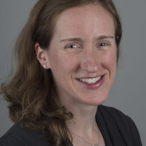 Katherine Dudley, MD, MPH