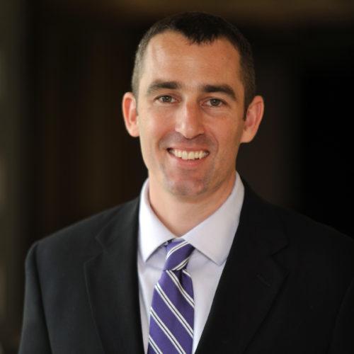 Brad Manor, PhD