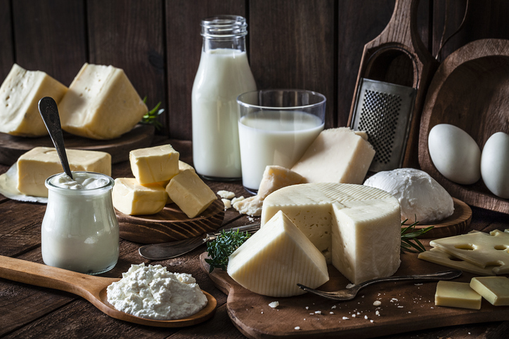 Is it time to stop skimming over full-fat dairy?