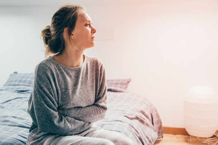 Chronic fatigue syndrome: Gradually figuring out what's wrong
