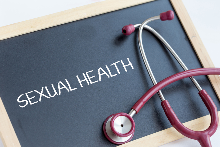 Sexually Transmitted Infections in Young People