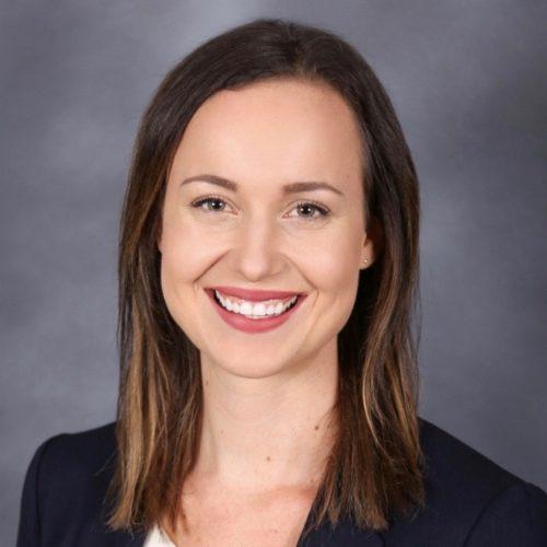 Rose McKeon Olson, MD