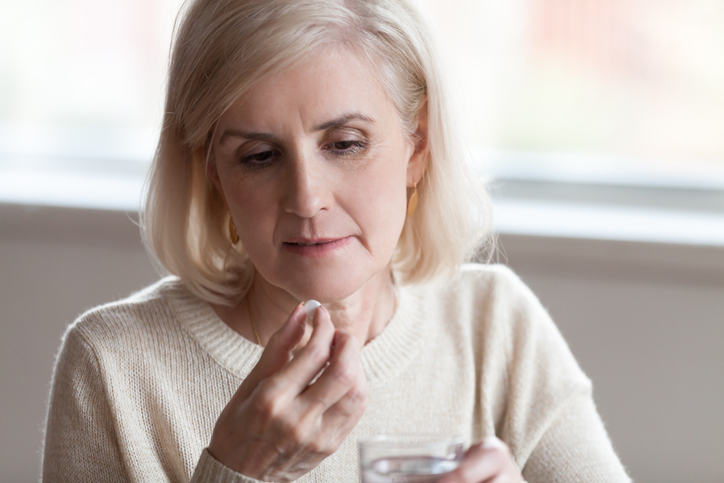 Lasmiditan: New first-in-class drug treatment approved for migraine