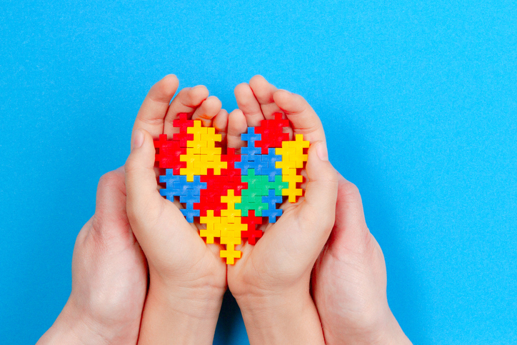 Congenital heart disease and autism: A possible link? - harvard