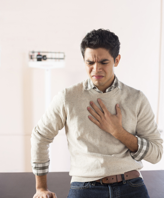 Eosinophilic esophagitis: A new food-related allergic condition on the rise?