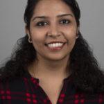 Preeti Upadhyay, MBBS, MPH