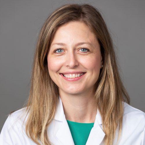 Emily Reiff, MD