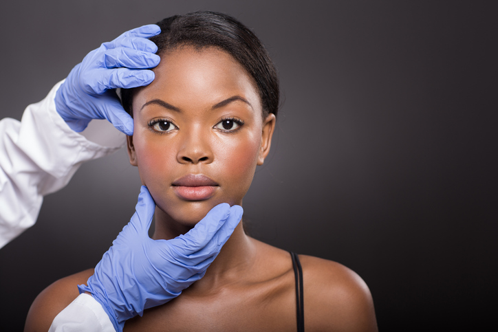 Skin care shouldn't be colorblind - harvard