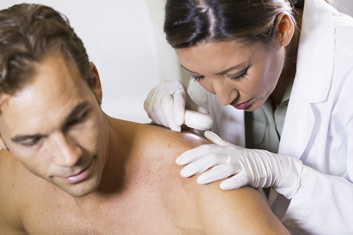 Newer skin cancer treatments improve prognosis for those with cutaneous melanoma - harvard