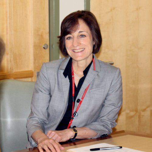 Lou Ann Bruno-Murtha, DO