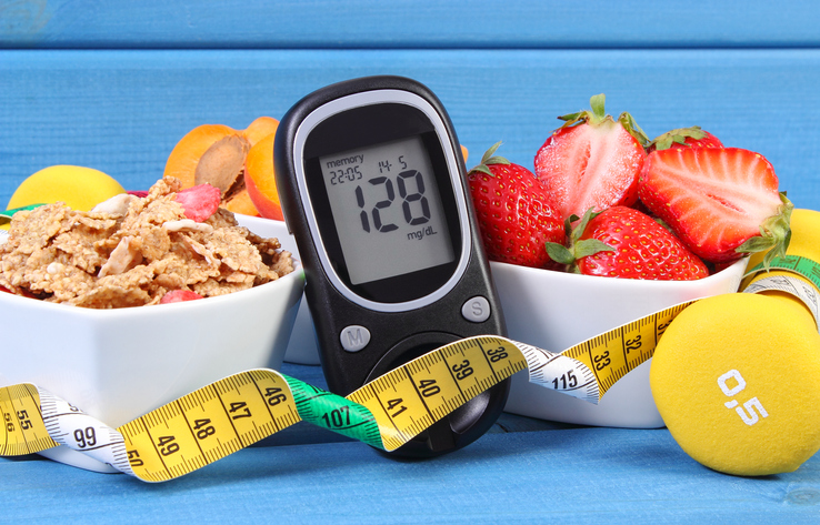 Good News For Those With Type 2 Diabetes Healthy Lifestyle Matters