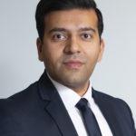 Darshan Doshi, MD, MS
