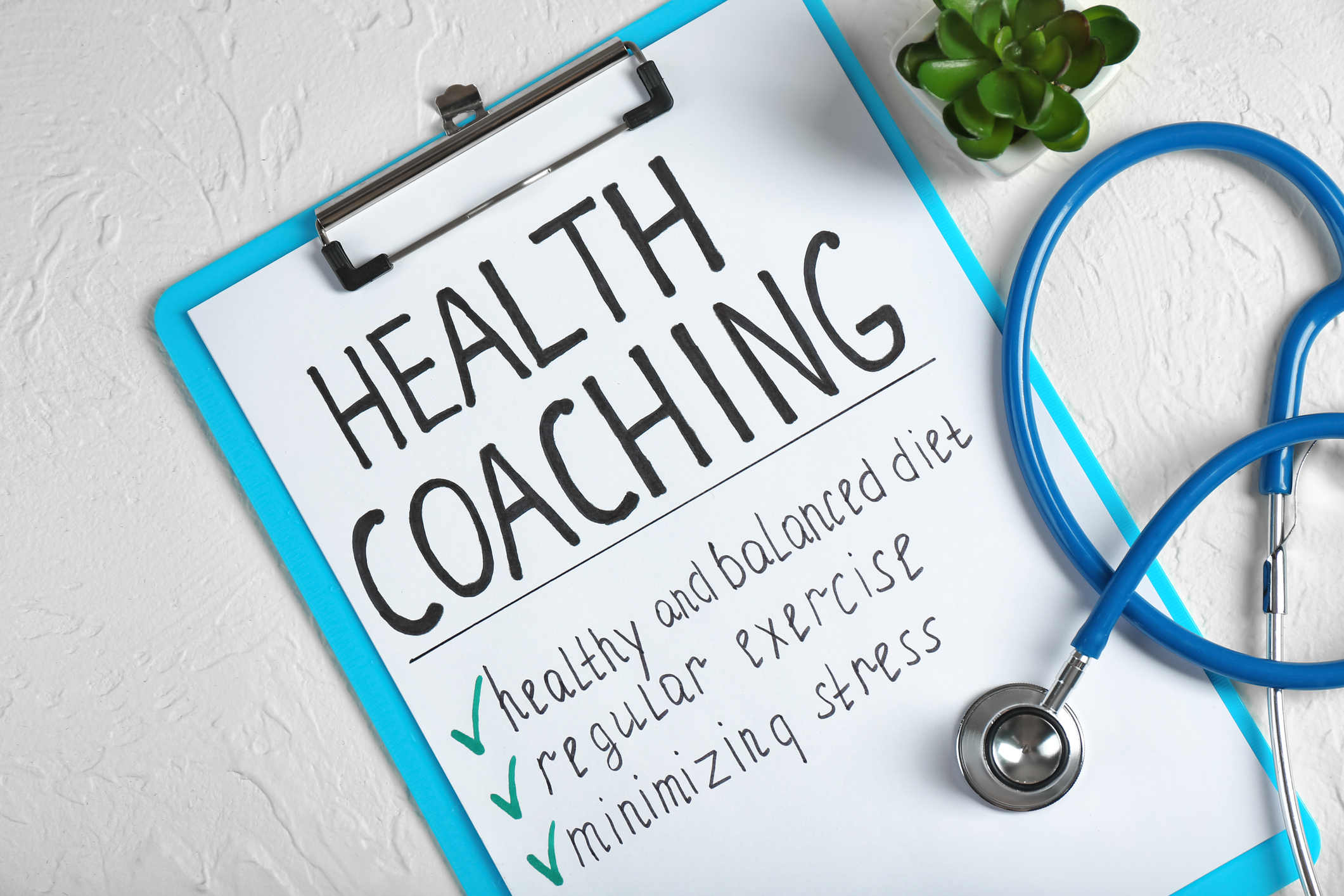 Health coaching is effective. Should you try it? - Harvard Health Blog - Harvard Health Publishing