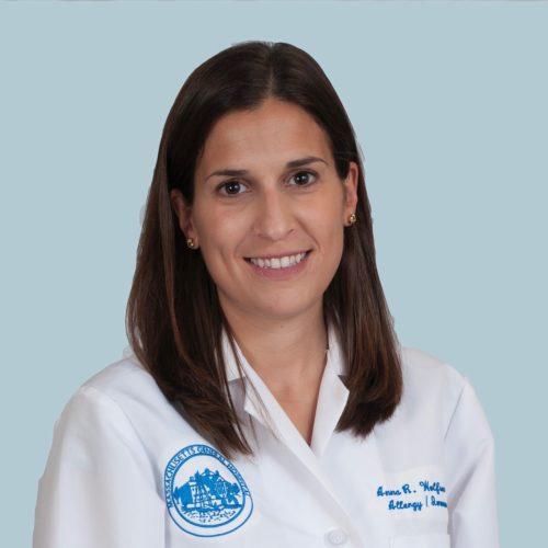 Anna R. Wolfson, MD