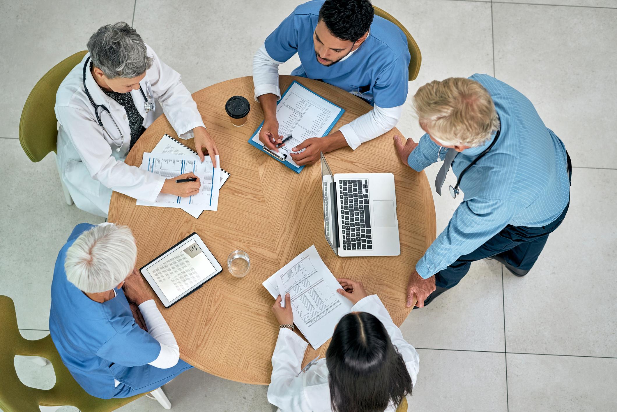 Cuidados colaborativos: tratamento de doenças mentais na atenção primária 2