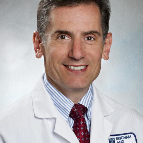 Paul F. Dellaripa, MD