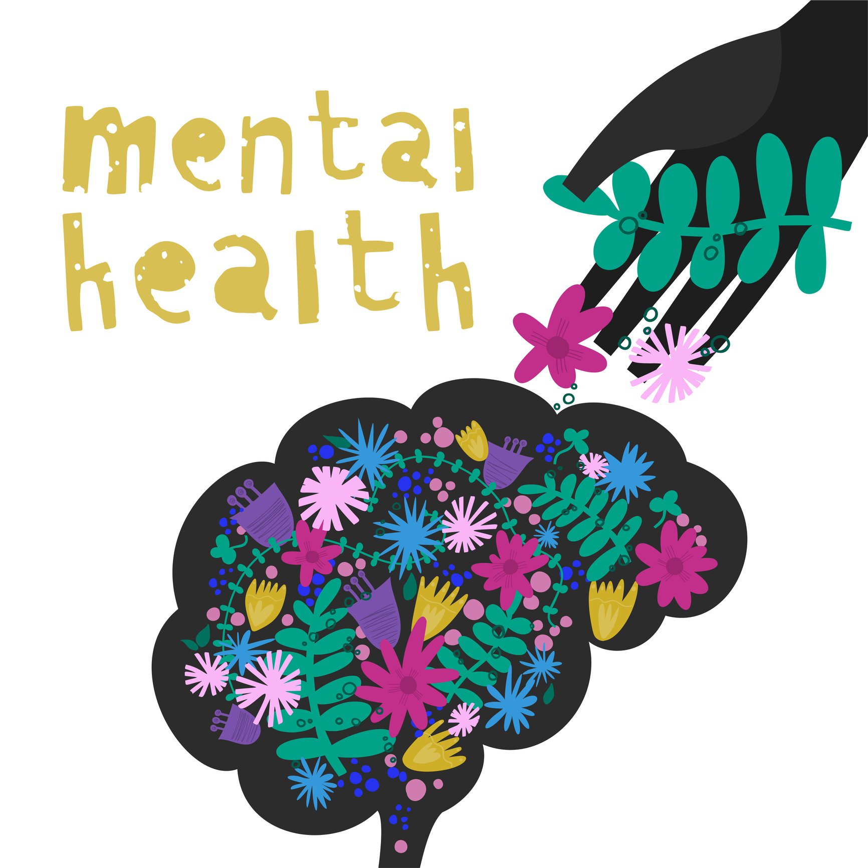 Global mental health in the time of COVID-19 - Harvard Health Blog -  Harvard Health Publishing
