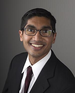 Vikram Rangan, MD
