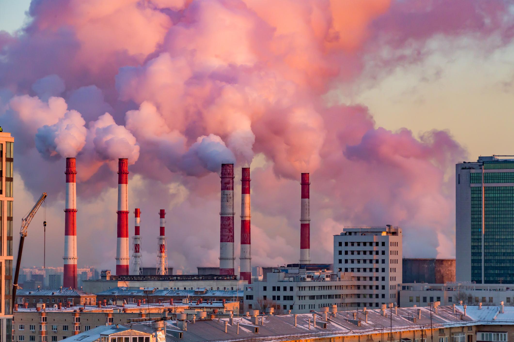Does air pollution cause Alzheimer's disease? - Harvard Health Blog -  Harvard Health Publishing