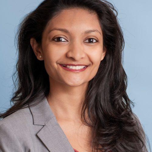 Shinjita Das, MD