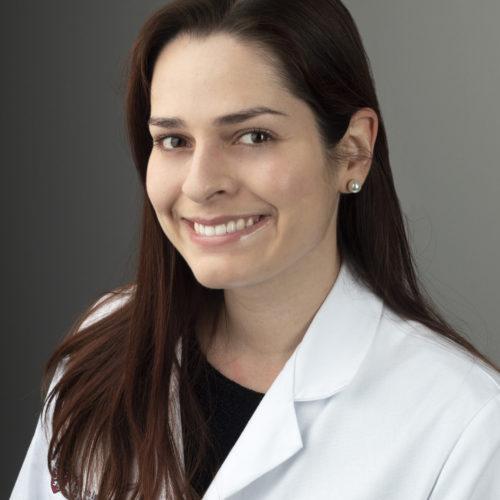 Valeria Duque, Au.D., CCC-A