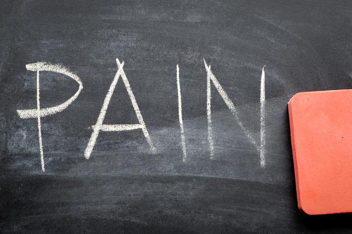 5 maneiras de aliviar a dor usando a conexão mente-corpo 2