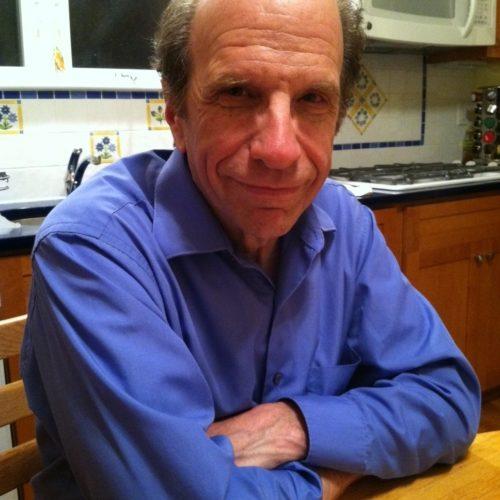 Alan Geller, MPH, RN