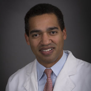 Chester Hedgepeth, III, MD, PhD