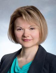 Katsiaryna Bykov, PharmD, ScD